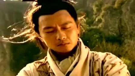 仙剑奇侠传: 酒剑仙和剑圣大打出手, 神仙打架