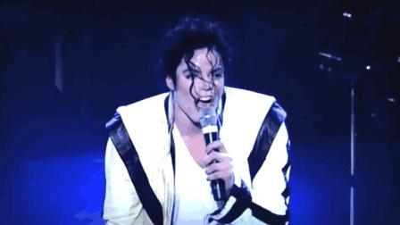 MJ的第一张MV专辑, 把世界音乐带到了MV时代