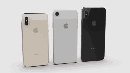 为刺激iPhone销量, 苹果全面押宝6.5英寸iPhone, 双卡功能吸睛!