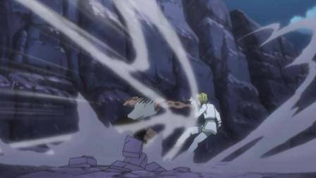 全职猎人: 强化系念力攻击对酷拉皮卡完全无效, 窝金一脸不敢相信的样子!