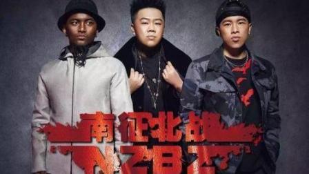 中国最强说唱组合南征北战, 竟唱过这么多好歌, 连好莱坞都请他们