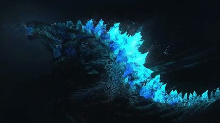 怪兽行星2018预告 老虚哥斯拉遇上噬星者基多拉