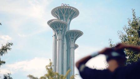 宣传片 | 北京摇滚马拉松