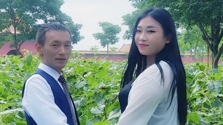 甜美可爱《我已经爱上你》女生版音乐MV