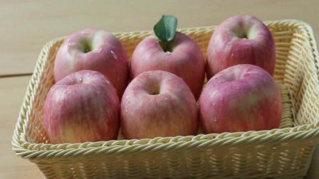 淘宝短视频——水果类红富士套袋苹果拍摄
