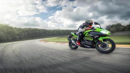 售价5万的川崎Ninja 400摩托车进入中国市场会大卖吗?