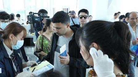 韩国男子携可致死传染病回国