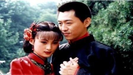 经典琼瑶剧《苍天有泪》片尾曲, 非常好听的《困砂》, 你还记得吗?