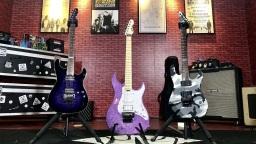 铁人音乐频道乐器测评-EII M2/ST2/Snapper