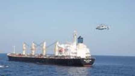 耗时370年!中国夺回海上霸主地位,美国被超越