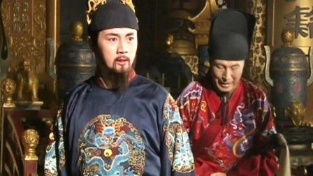李自成包围北京后, 向朝廷提一条件, 可保明朝不亡, 却被崇祯拒绝