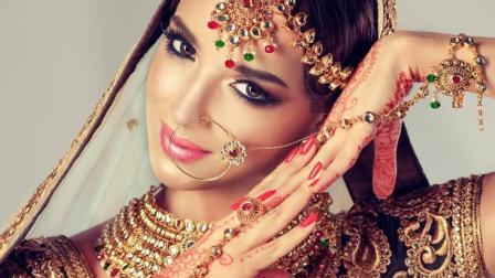 为什么印度的女人都戴鼻环? 这个有什么特殊作用