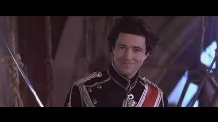 《皇家威龙》——精彩绝伦的英国贵族式击剑