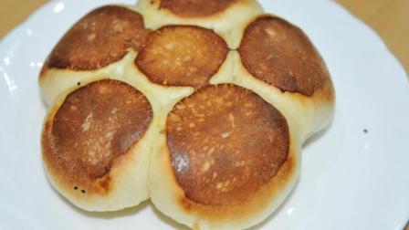 用电饭锅做馒头, 不用一滴水, 柔软香甜, 像面包一样好吃