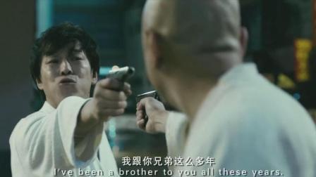 笑出泪! ! ! 黄渤/徐峥经典桥段, 搞笑勇斗一群流