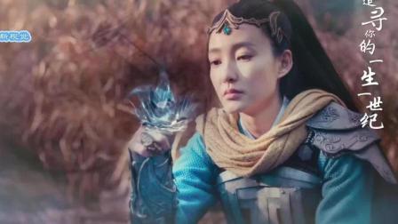 张杰唱的《谜》——电视剧《武动乾坤》主题曲  真的好好听