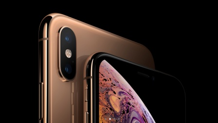 iPhoneXS和iPhoneXSMax和iPhoneXr介绍