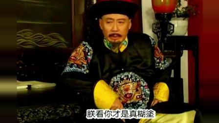 雍正王朝: 佟国维倒了, 八爷党最大的靠山变成了雍正的助力