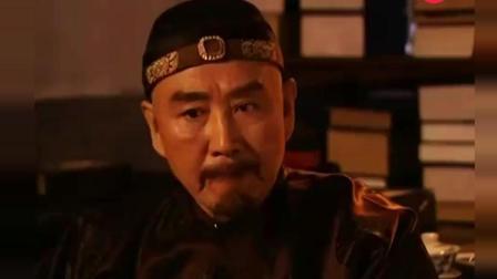 雍正王朝: 太子大难临头需避难, 若非邬先生点醒雍正将万劫不复