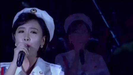 我们跟那时一样地生活吗 - 朝鲜第一天团 牡丹峰乐团 现场版