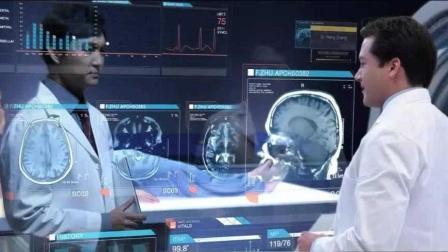 AI让医疗影像效率提升, 未来医生会被AI取代吗?