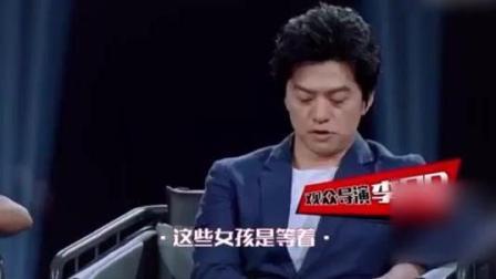 李健: 温文尔雅都是假象, 歌手是副业段子手才是您的本职, 哈哈