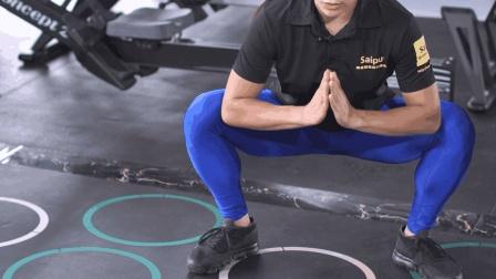臀部训练中的臀大肌健身动作介绍