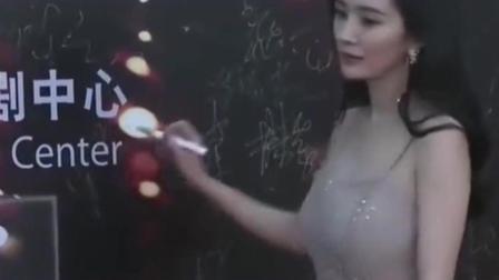 杨幂, 关晓彤, 刘涛一同走红地毯, 这下你就知道谁才是气质女王!