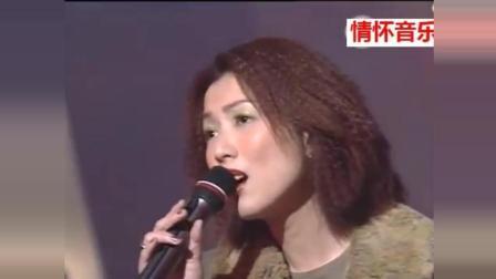 Sammi郑秀文的经典歌曲《插曲》, 不愧是天后, 这现场唱的太好听了!