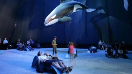 王琦:在这所德国博物里,游客竟然能躺着睡觉
