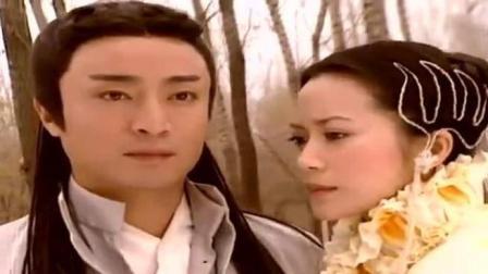 《三少爷的剑》片尾曲, 屠洪刚一曲《精忠报国》, 太气势磅礴了!