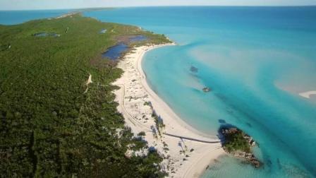 世界顶级岛屿之一, 巴哈马群岛
