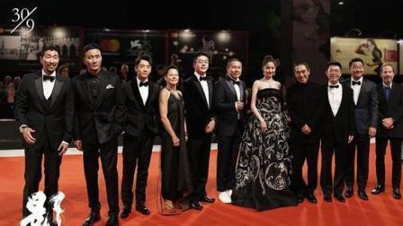 张艺谋《影》全球首映, 邓超演技达到顶峰, 网友: 天赋没有上限