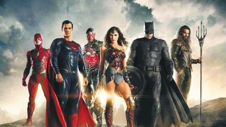蝙蝠侠凭什么成为正义联盟7巨头, 看完你就知道他的精神力量多恐怖!