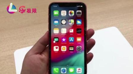 新款苹果手机iphone XR上手