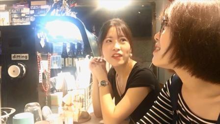 在广州网红店喝咖啡: 装修倒不错, 只是这柠檬咖啡让人很懵逼!
