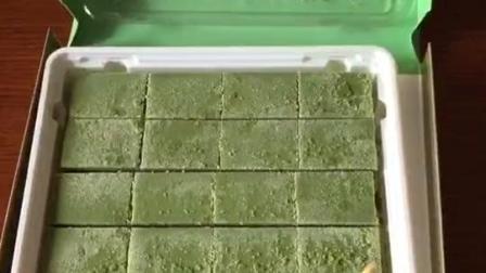 炸鸡➕北海道生巧➕自己做的戚风蛋糕#吃秀#回学校啦~~