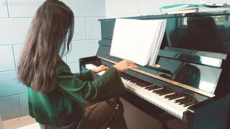 《出埃及记》马克西姆具有代表性的钢琴曲!