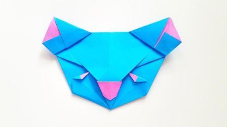 折纸王子折纸考拉, 小朋友很喜欢的手工