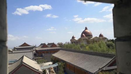 中国怎么可能会出现古罗马人的后裔? 甘肃此地为