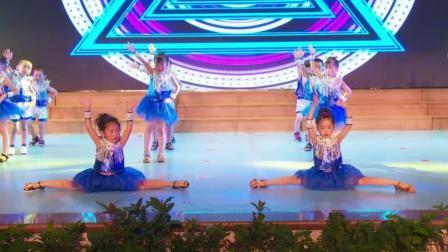 幼儿园舞蹈: 《电话情缘》