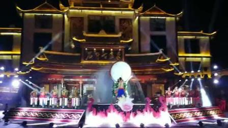 石阡温泉文化旅游节开幕式