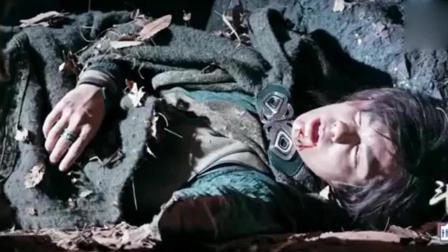 《斗破苍穹》萧炎身负重伤跌落悬崖, 偶遇小医仙