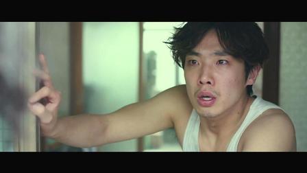 韩国喜剧电影, 小伙和杀手无意中交换了身份, 看