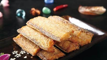 干炸带鱼的做法, 口味不同的人添加不同的调料