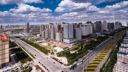 """中国又一""""空城"""", 人均GDP高达22万元 , 60亿开发新区却无人问津"""