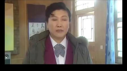 丁香借马车拉董事长去玩,董事长被摔伤,刘老根上去就要打丁香!