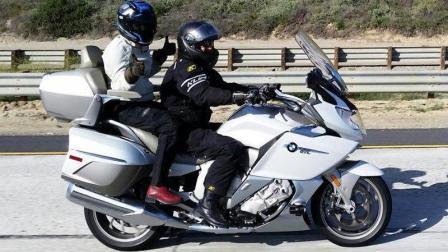 为什么1辆摩托车能卖到45万? 听听这发动机的声音你肯定瞬间秒懂