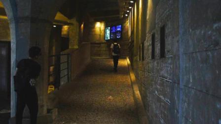 抠门老板千里追员工, 一路追到上海最艺术的屠宰场「说走就走」第3期