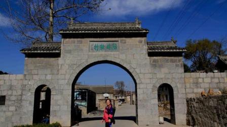 中国爱情第一村: 距今已有300年历史, 不曾有离婚
